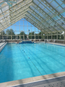 Four Seasons Manalapan indoor pool