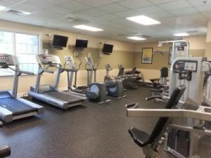 Riviera Gym