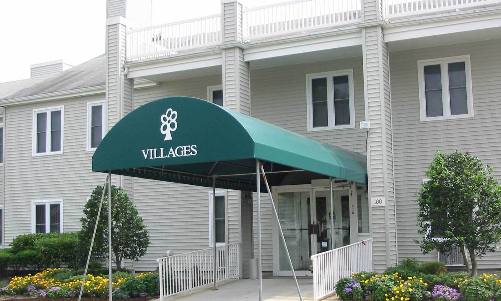 Enclave At Westport >> Villages Clubhouse - 55 Plus In Monmouth